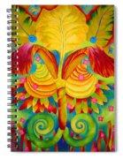 Siri Spiral Notebook
