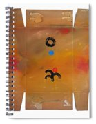 Sirocco Spiral Notebook