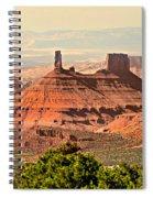 Skyward Spiral Notebook