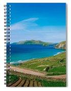 Slea Head & Blasket Islands, Dingle Spiral Notebook
