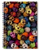 Smiles Spiral Notebook