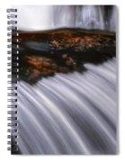 Smooth Spiral Notebook