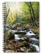 So Softly  Spiral Notebook