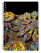 Something Different Spiral Notebook