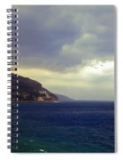 Somewhere Beyond The Sea 1 Spiral Notebook
