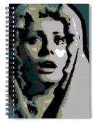 Sorrow Spiral Notebook