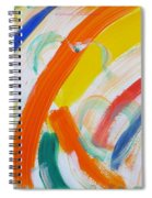 Souls Spiral Notebook