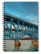 South Grand Island 3302 Spiral Notebook