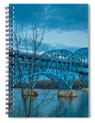 South Grand Island 3329 Spiral Notebook