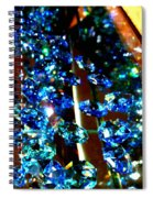 Sparkling Hill Resort 7 Spiral Notebook