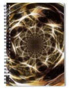 Sparks Spiral Notebook