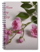 Special Day Spiral Notebook