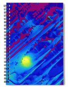 Spectinomycin Spiral Notebook