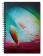 Sphere Bf3 Spiral Notebook