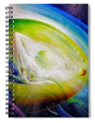 Sphere Qf70 Spiral Notebook