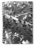 Spiked Limbs Spiral Notebook