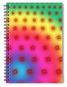Spirals Spiral Notebook