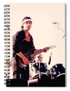 Spirit At The Gorge 10b Spiral Notebook