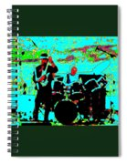 Spirit At The Gorge 29c Spiral Notebook