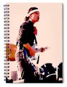 Spirit At The Gorge 9a Spiral Notebook