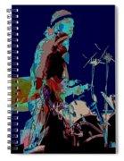 Spirit At The Gorge 9h Spiral Notebook