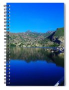 Spirit Lake  Spiral Notebook