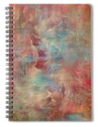 Spirit Of The Waters Spiral Notebook