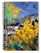 Spring 45214032 Spiral Notebook