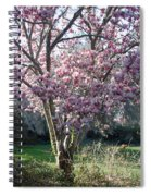 Spring Blooming Spiral Notebook