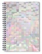 Spring Blooms 2 Spiral Notebook