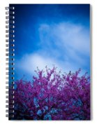 Spring Buds Spiral Notebook