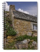 Springtime In Brittany Spiral Notebook