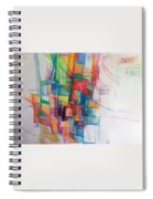 Spritual Accounting Spiral Notebook