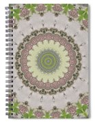 Sprout Spiral Notebook