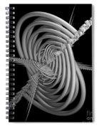 Sput 2 Spiral Notebook