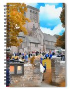 St. James Church Spiral Notebook