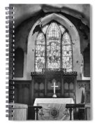 St Lawrence South Cove Spiral Notebook
