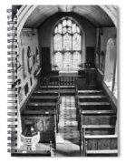 St Margaret Herringfleet Spiral Notebook