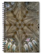 St Mary's Ceiling Spiral Notebook