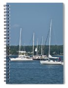 St. Mary's River Spiral Notebook
