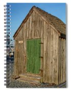St Michaels Maryland Spiral Notebook