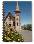 St Pauls  Spiral Notebook