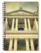 St Pauls Standing Spiral Notebook