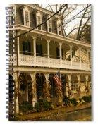 St. Peter's Village Spiral Notebook