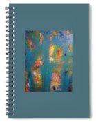 Stage 2 Spiral Notebook
