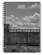Standard Elevator 5059 Spiral Notebook