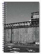 Standard Elevator 5097 Spiral Notebook