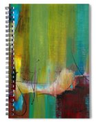 Standing In The Gap Spiral Notebook