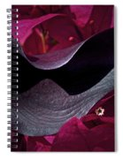 Standing Out Spiral Notebook