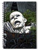 State Fair After Dark Spiral Notebook